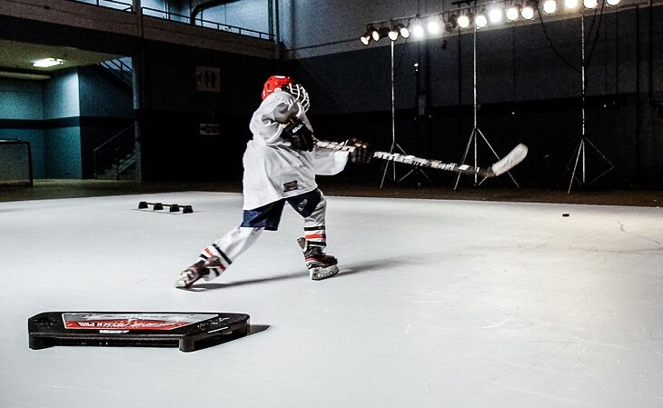 What is Synthetic Ice?