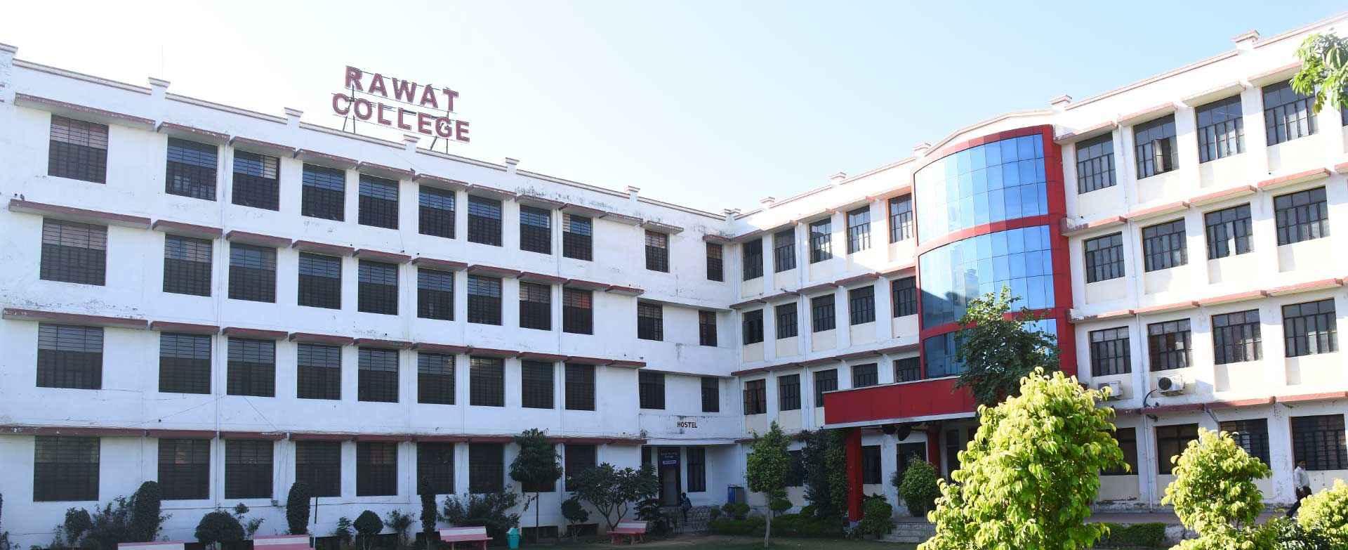 rawatnursingcollege