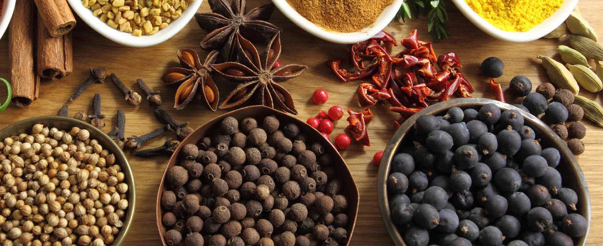 spices powder wholesale supplier India