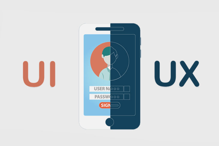 User Interface – User Experience Overview