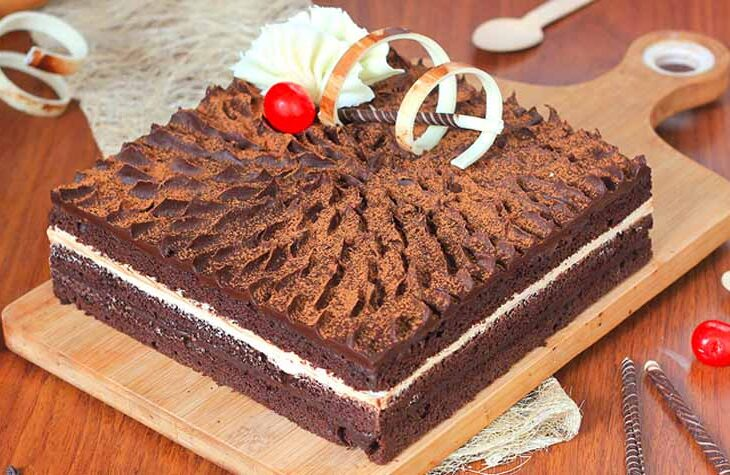 What Are The Effective Reason To Choose Online Cake?