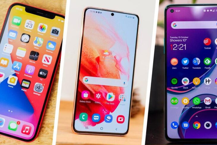 Some of the latest low budget smartphones that can save your money