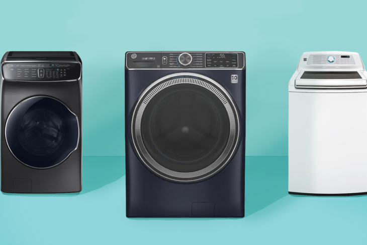 7 tips that help you to choose the right washing machine for your home