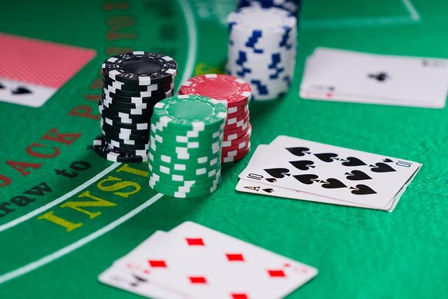 Great Suggestions to Try Online Casino Games